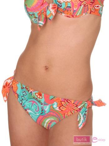 Figi kostiumu kąpielowego