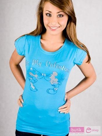 Koszulka Myszka Miki