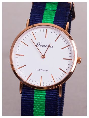 Unisex zegarek