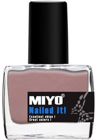 MIYO Lakier do paznokci NAILED IT! 07 8 ml