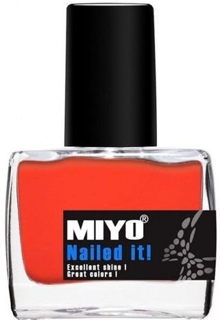 MIYO Lakier do paznokci NAILED IT! 16 8 ml