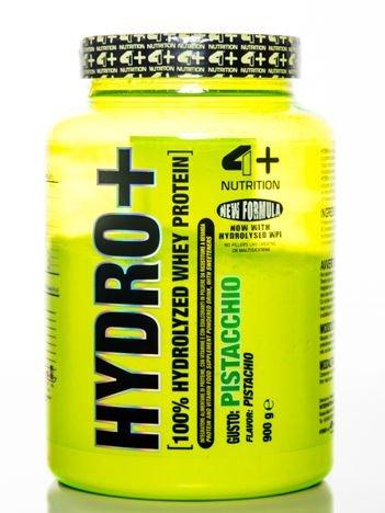 4+ Odżywka białkowa Hydro+ - 900g Capuccino