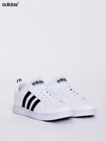 ADIDAS Białe buty męskie VS Advantage