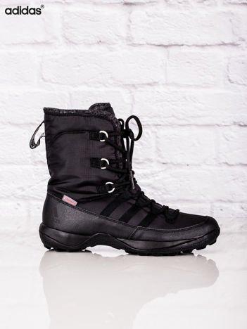 ADIDAS Czarne damskie buty sportowe CW LIBRIA PEARL CP