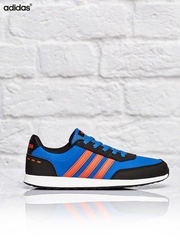 ADIDAS Niebieskie buty sportowe Vs Switch 2.0