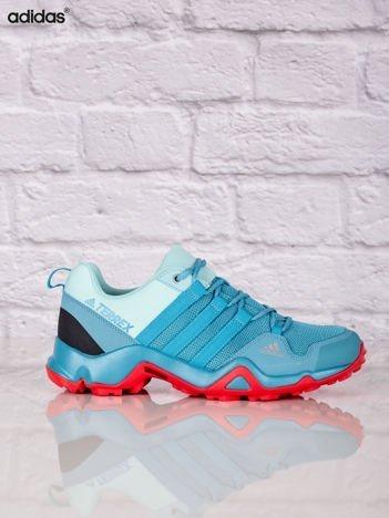 ADIDAS Niebieskie damskie buty sportowe TERREX AX2R
