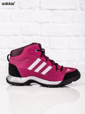 ADIDAS Różowe buty damskie HYPERHIKER K