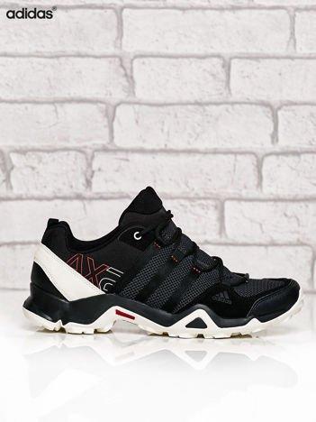 ADIDAS czarne buty męskie sportowe do biegania