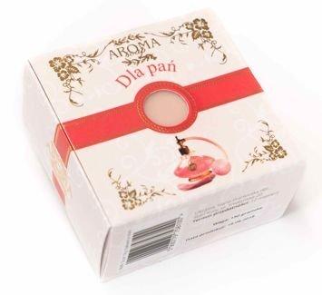 AROMA Soap Naturalne mydło DLA PAŃ 150 g
