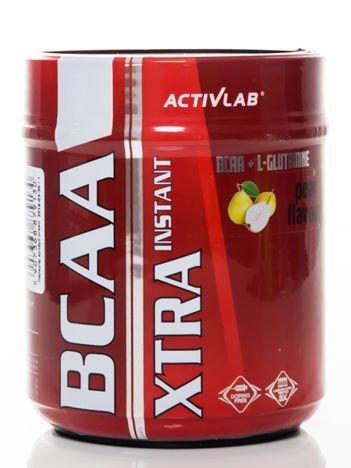 Activlab - Aminokwasy BCAA Xtra 500g cola