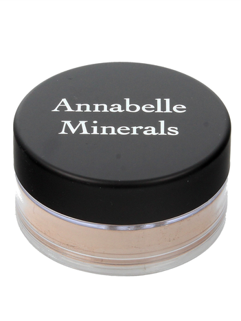 Annabelle Minerals Mineralny puder glinkowy-primer Pretty Neutral 4g