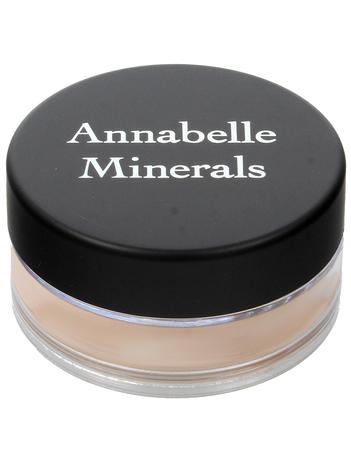 Annabelle Minerals Podkład mineralny matujący Golden Fair 4g