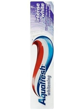 Aquafresh Pasta do zębów Intense White 100 ml