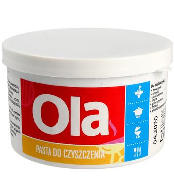 """BARWA Pasta do czyszczenia Ola  250g"""""""