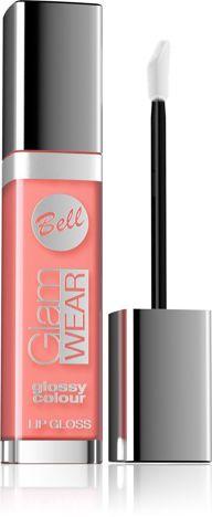 BELL Błyszczyk Glam Wear GLOSSY COLOUR 031 10 ml