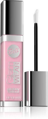 BELL Błyszczyk Glam Wear GLOSSY COLOUR 036 10 ml