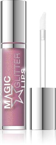 BELL HYPOAllergenic Hypoalergiczna magiczna pomadka w płynie Magic Glitter Lips 01