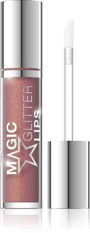 BELL HYPOAllergenic Hypoalergiczna magiczna pomadka w płynie Magic Glitter Lips 02
