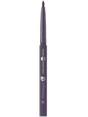 BELL HYPOAllergenic Konturówka do Oczu Long Wear Eye Pencil 04 purple