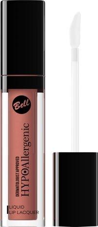 BELL HYPOAllergenic Lakier do Ust Liquid Lip Laquer 02