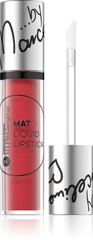 BELL HYPOallergenic Pomadka Matowa w płynie Mat Lip Liquid by Marcelina 103