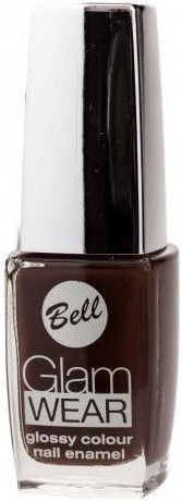 BELL Lakier Glam Wear Glossy Colour 415 10 ml