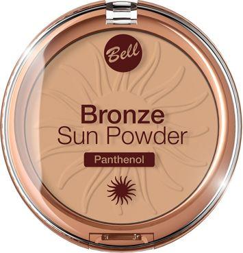 BELL Puder Sun Bronze 025 9 g