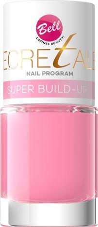 BELL Secretale Build-Up Utwardzacz paznokci 10 ml