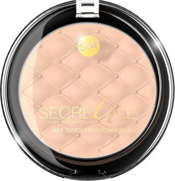 BELL Secretale Puder Mat Touch 03 9 g