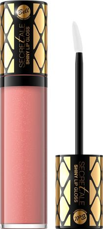 BELL Secretale Shiny Lip Gloss 08