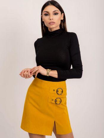 BSL Żółta spódnica