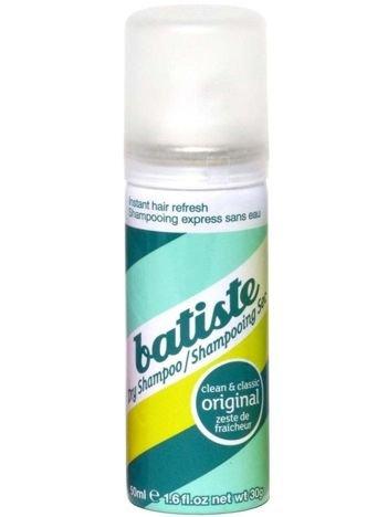 Batiste Suchy szampon do włosów Original 50ml mini