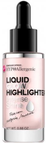 Bell HYPOAllergenic Hypoalergiczny Rozświetlacz w płynie LIQUID GLOW HIGHLIGHTER 25g
