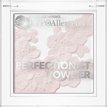 Bell HYPOAllergenic Perfectionist Powder Hypoalergiczny puder upiększający 02