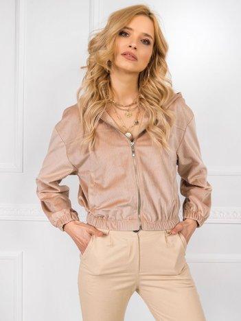 Beżowa bluza Ginevra RUE PARIS