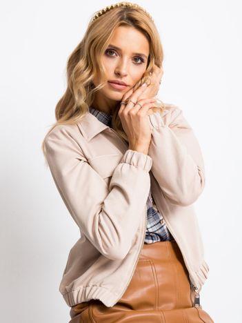 Beżowa bluza Madison