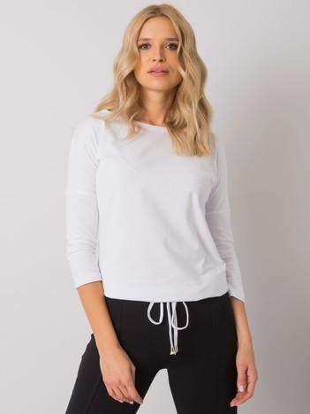 Biała bluzka Fiona
