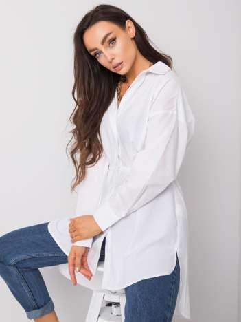 Biała koszula Ramira RUE PARIS