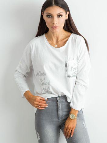 d41e8bfb4e Damskie bluzki z długim rękawem