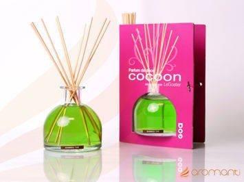 CLEM-GOA Dyfuzor zapachowy COCOON 250 ml - Bambus z zieloną herbatą