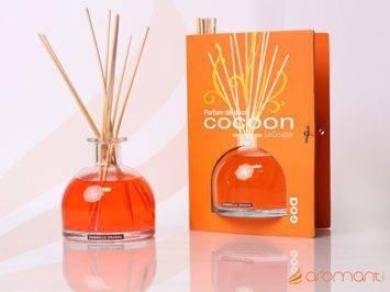 CLEM-GOA Dyfuzor zapachowy COCOON 250 ml - Cynamon z pomarańczą