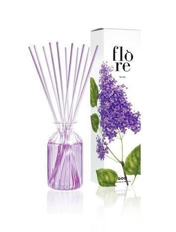 CLEM-GOA Dyfuzor zapachowy FLORE 260 ml - Bez