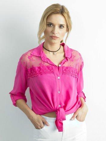 340cdbb372 Koszule damskie  eleganckie i modne koszule w kratę - eButik.pl