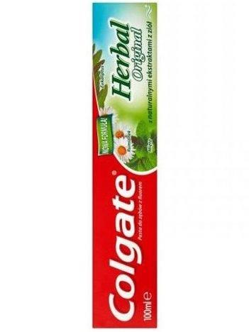 Colgate Pasta do zębów Herbal Original 100 ml