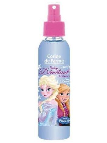 Corine de Farme Spray do włosów ułatwiający rozczesywanie Frozen  150 ml
