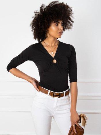 Czarna bluzka Penny