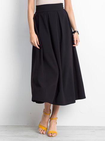 Czarna spódnica Quirky