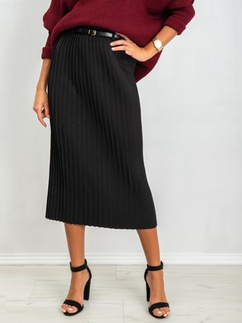 Czarna spódnica Tammy