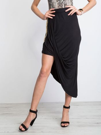 Czarna spódnica Wilder
