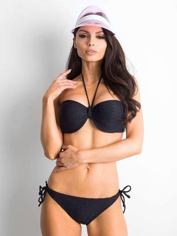 Czarne bikini Jocular